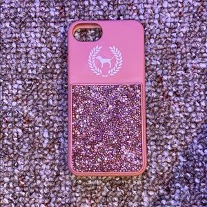 IPhone 7 PINK case